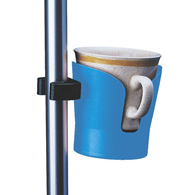 Ableware 745760000 Drink Holder-Clip-On