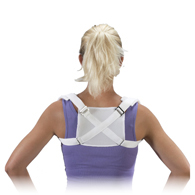 Bilt Rite 10-59100 Clavicle Support-Basic
