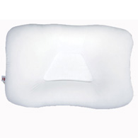 Core Products 222 Mid-Size Tri-Core Pillow-Gentle Support