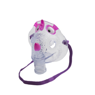 Drive Medical MQ0047 AIRIAL Pediatric Nebulizer Mask-Nic the Dragon