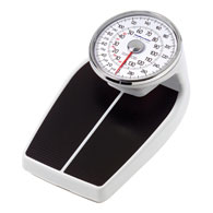Health o meter 160 Series Mechanical Floor Scales