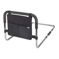 Juvo BSR101 Bed Safety Rail & Caddy