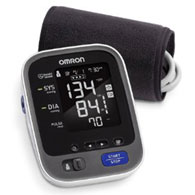 Omron BP786N 10 Series Automatic Blood Pressure Monitor with Bluetooth