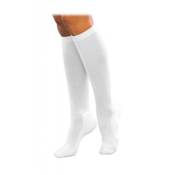 SIGVARIS 142C 15-20 mmHg Womens Cushioned Cotton Socks